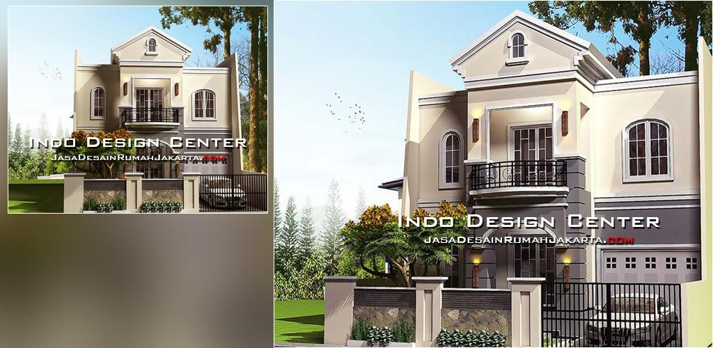 Gambar Desain Rumah di Jakarta