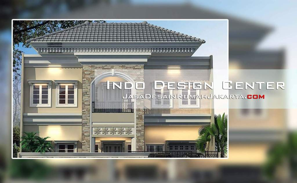 Jasa arsitek rumah tropis di jakarta jasa desain rumah for Arsitek di jakarta