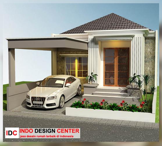 Jasa Desain Rumah Minimalis di Daerah Jakarta