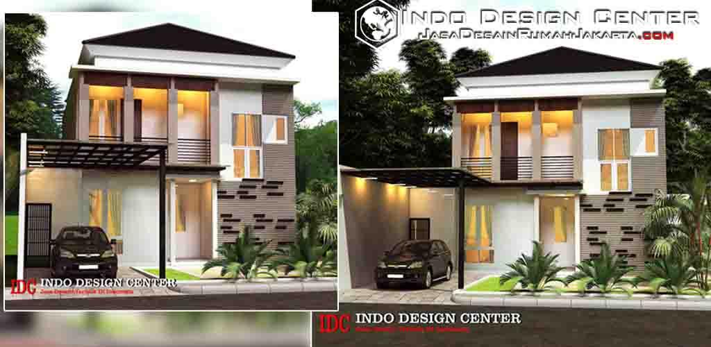 Kami Indo Design Center merupakan penyedia Jasa Desain Rumah Jasa Gambar Rumah Jasa Arsitek Rumah Konsultan Arsitek Jasa Renovasi Rumah ... & Rumah Minimalis Modern 2 Lantai - Jasa Desain Rumah Jakarta | Harga ...