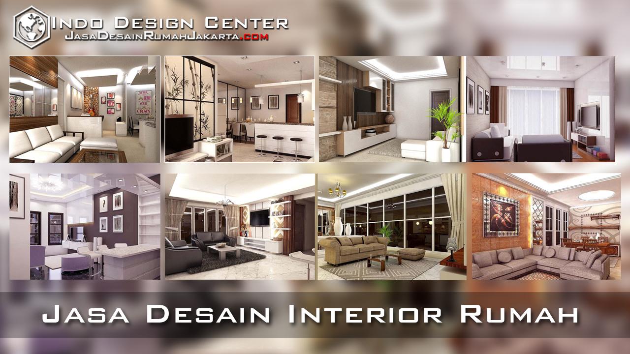 Jasa Desain Interior Rumah Jasa Desain Rumah Jakarta