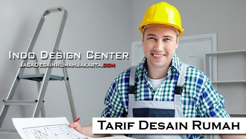 tarif-desain-rumah