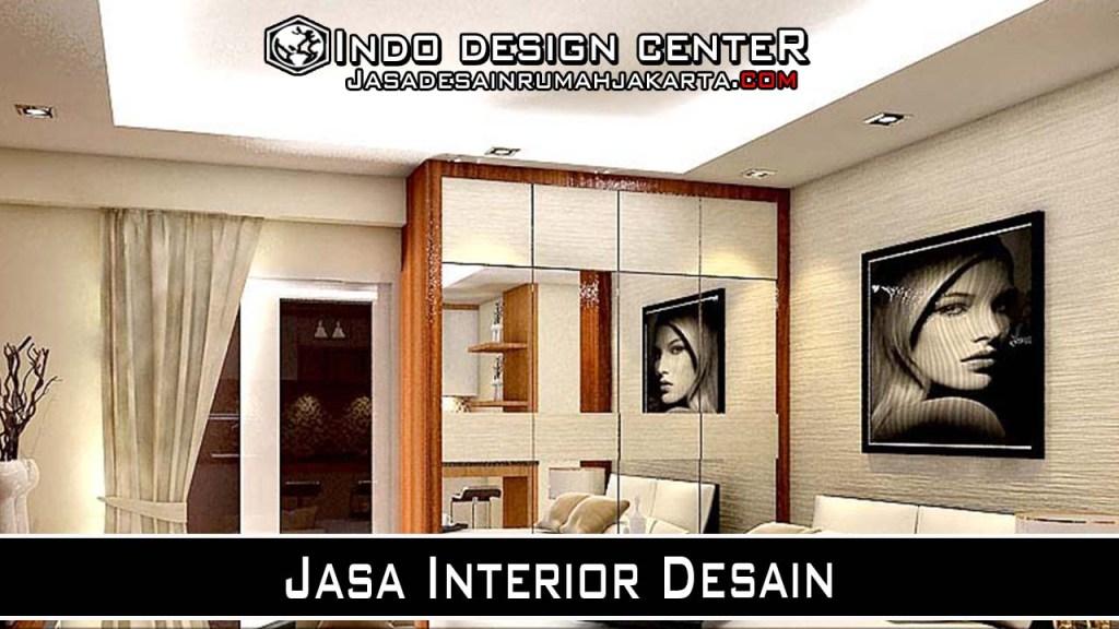 Jasa Interior Desain