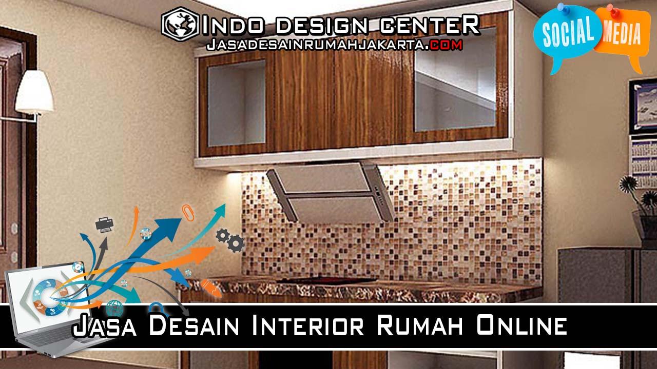 Jasa Desain Interior Rumah Online