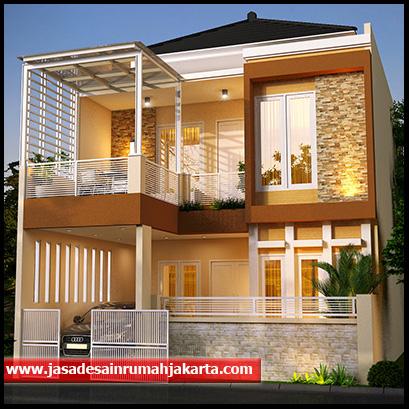 jasa desain rumah online dengan harga murah desain rumah