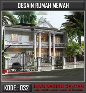 Arsitek Desain Rumah Mewah Di Bekasi Jawa Barat