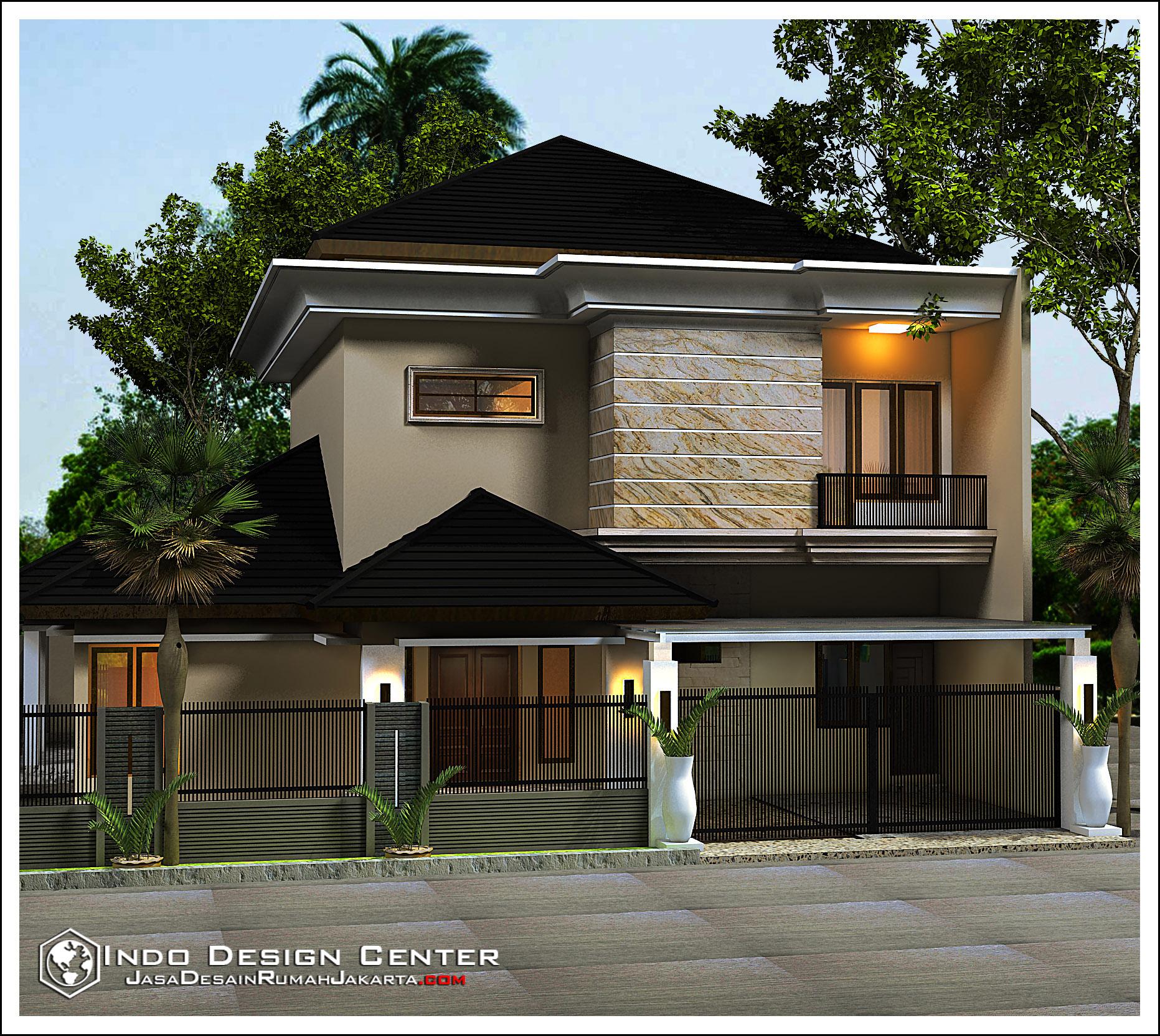 Gambar Rumah Minimalis Terbaru  Arsip Jasa Desain Rumah
