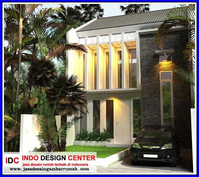 desain rumah minimalis 2 lantai type 36 arsip jasa