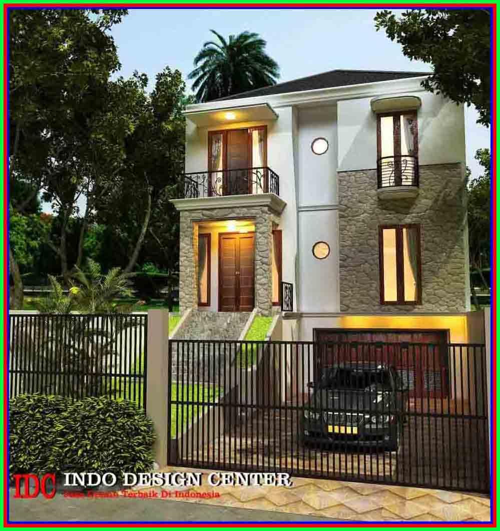Desain Rumah Minimalis 3 Lantai Terbaru Jasa Desain Rumah