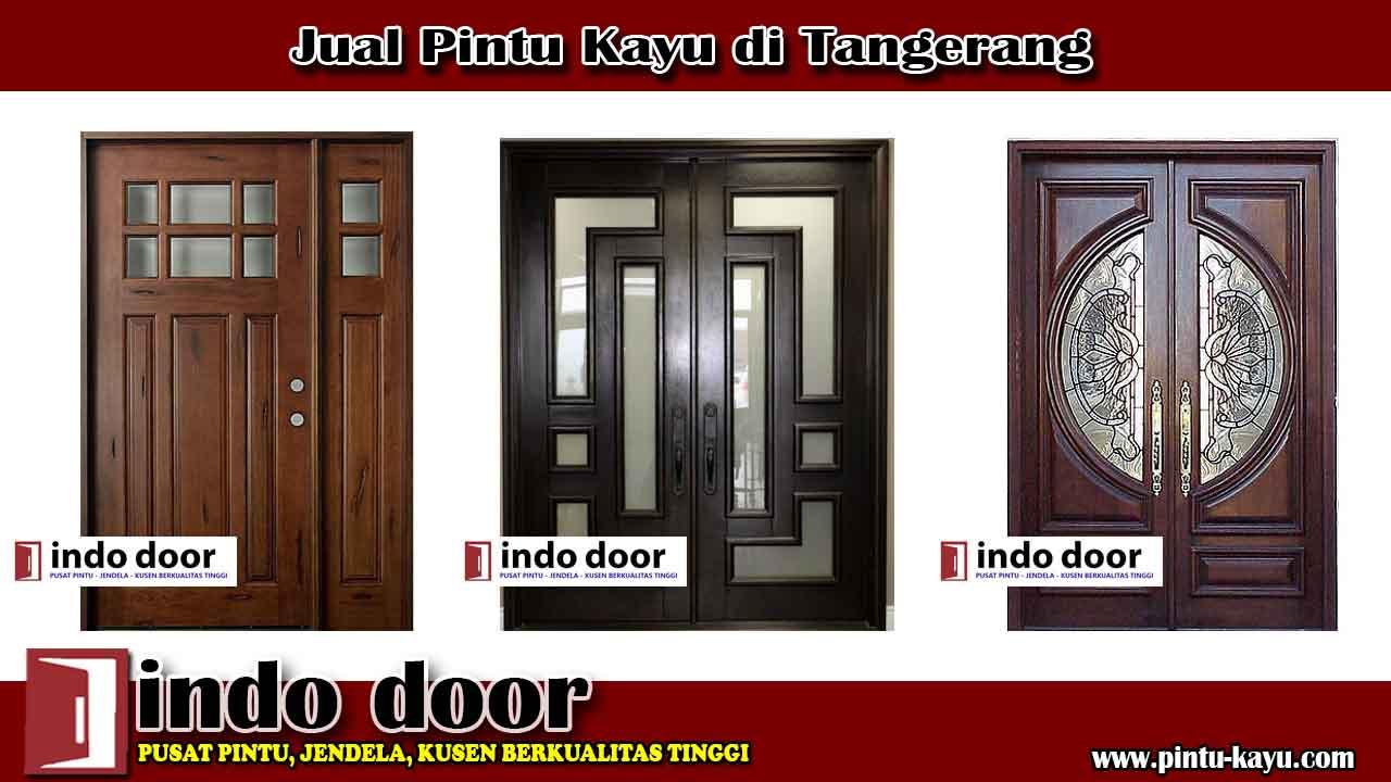 jual pintu kayu di Medan Arsip - Jasa Desain Rumah Jakarta ...