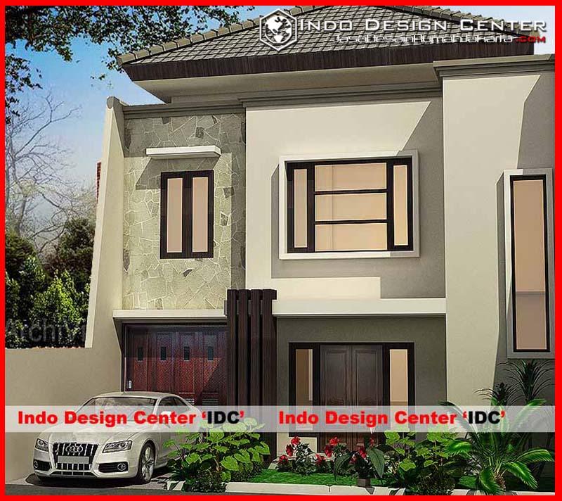 Gambar Desain Rumah Modern Minimalis