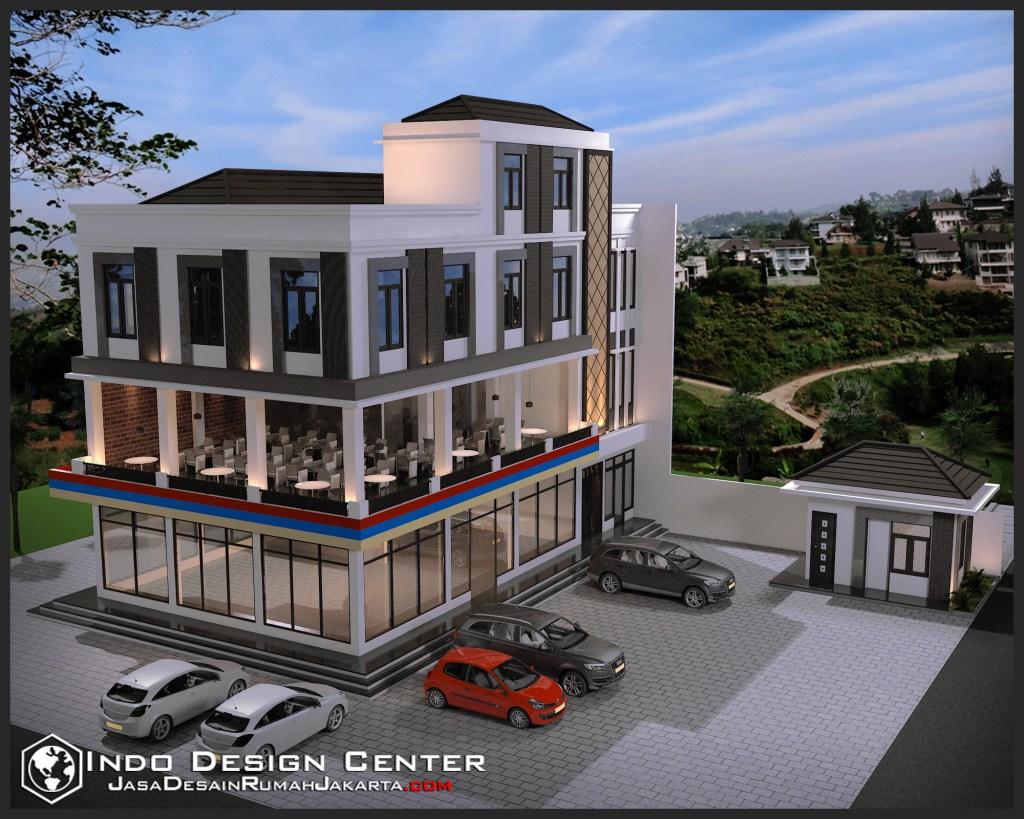 Gambar Rumah Toko Bapak Adrian