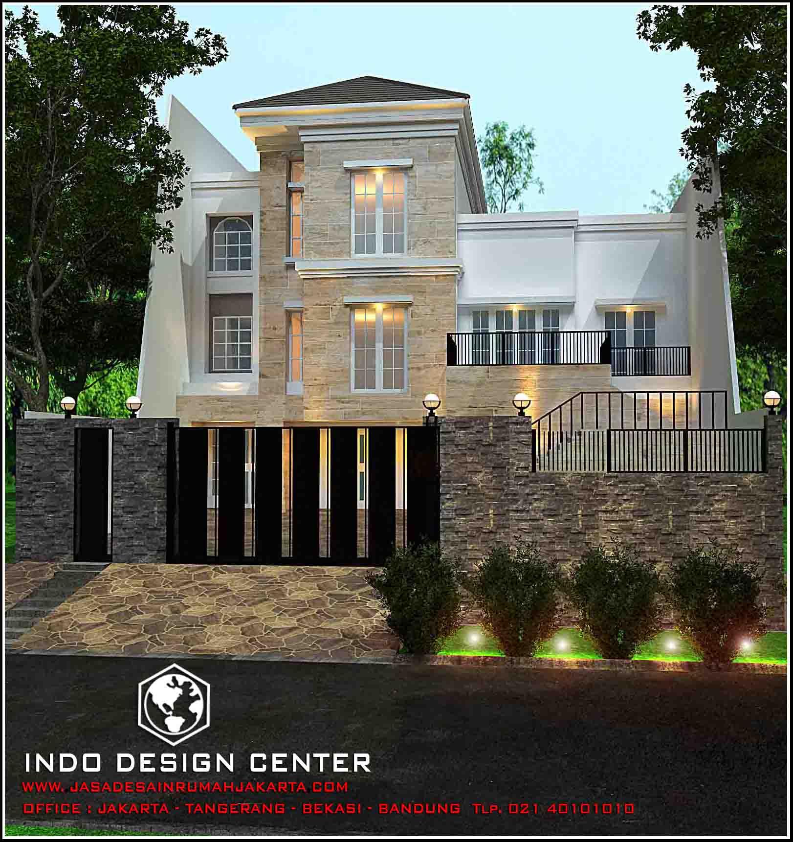 Jasa desain rumah arsip jasa desain rumah jakarta jasa for Arsitek di jakarta