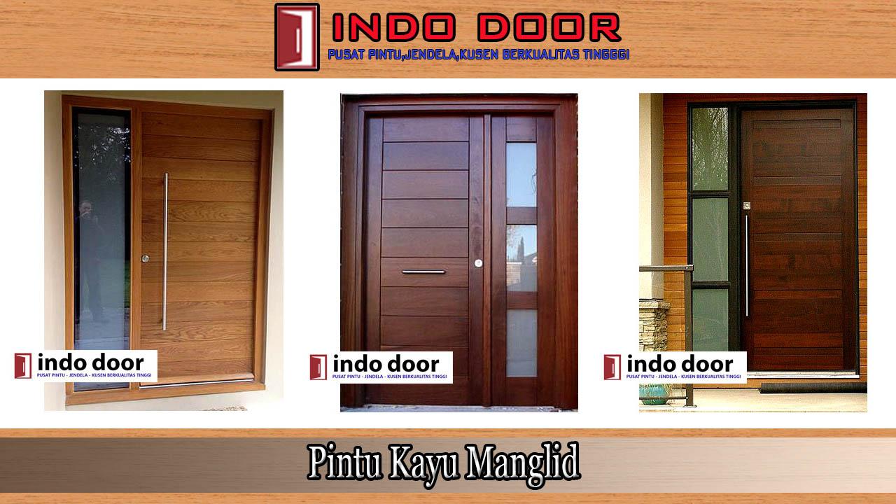 Ide 15+ Pintu Rumah Cantik Malaysia