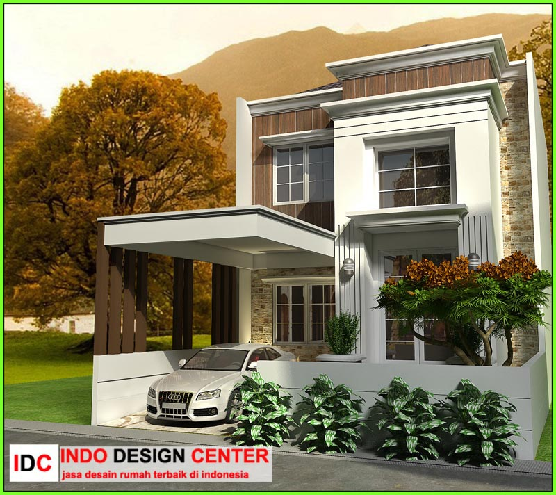 Contoh Karya Jasa Desain Rumah: Biaya Gambar Rumah Murah, Jasa Desain Rumah Jakarta
