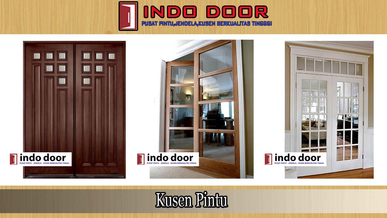 Jual Pintu Kayu Minimalis Modern Arsip - Jasa Desain Rumah ...