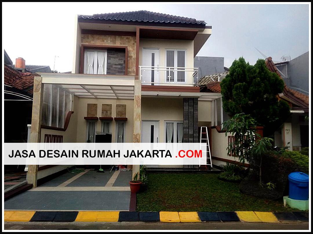 Jasa Desain Arsitek Gambar Rumah Minimalis 012 Jasa Desain Rumah