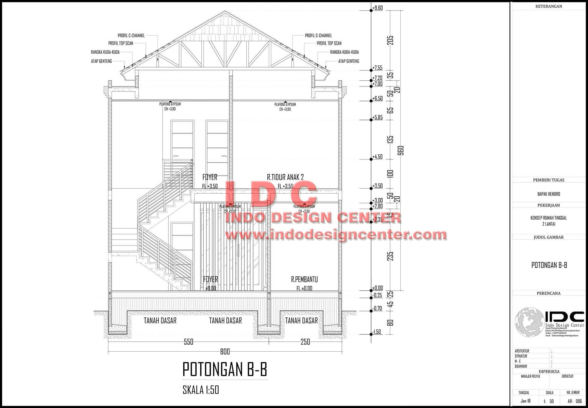 Image Result For Jasa Desain Interior Rumah Type