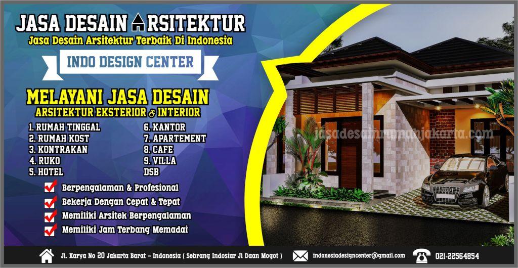 Jasa Konsultan Bangunan