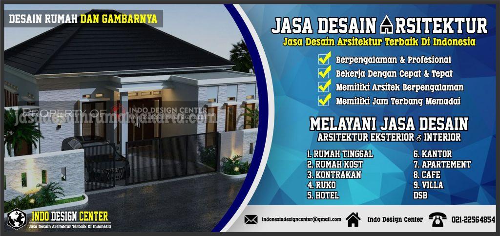 Desain rumah dan gambarnya