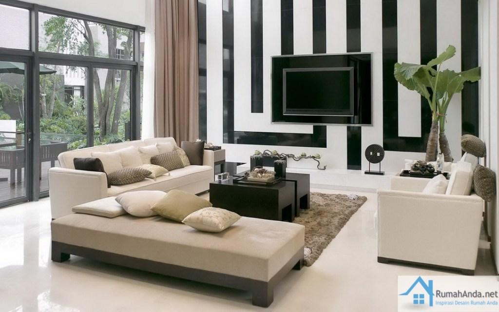 Interior desain rumah minimalis