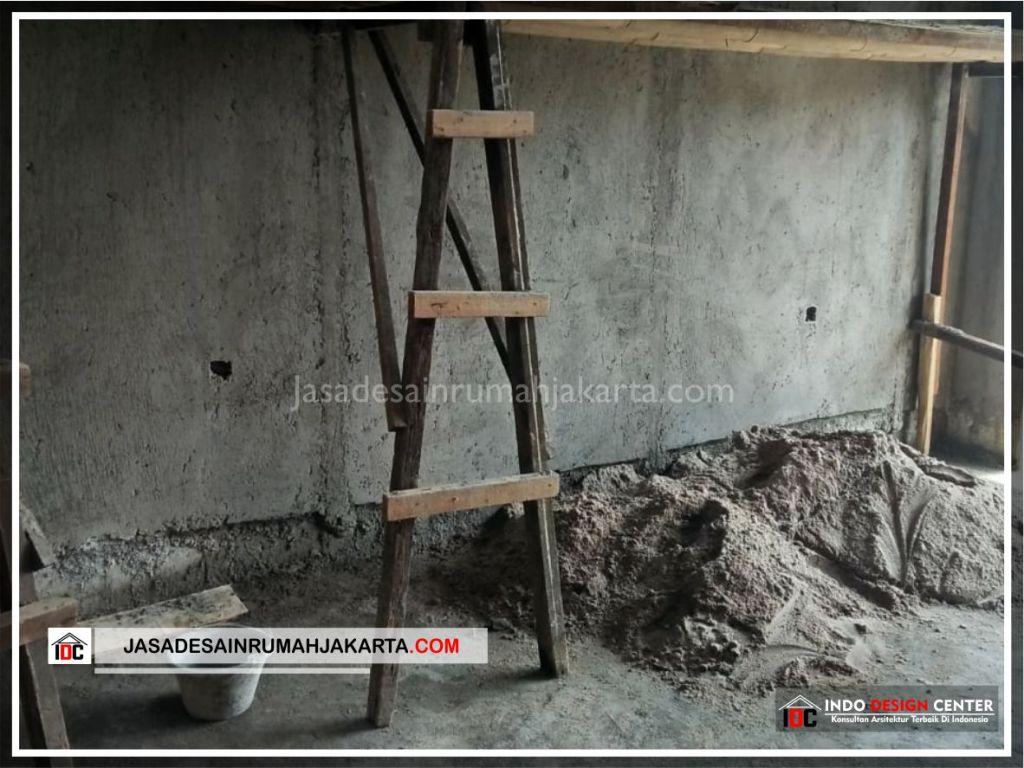 Kontruksi Plester Rumah Minimalis Bpk Soni-Arsitek Gambar Rumah Klasik Modern Di Jakarta-Bekasi-Surabaya-Tangerang-Bandung-Jasa Konsultan Desain Arsitek Profesional