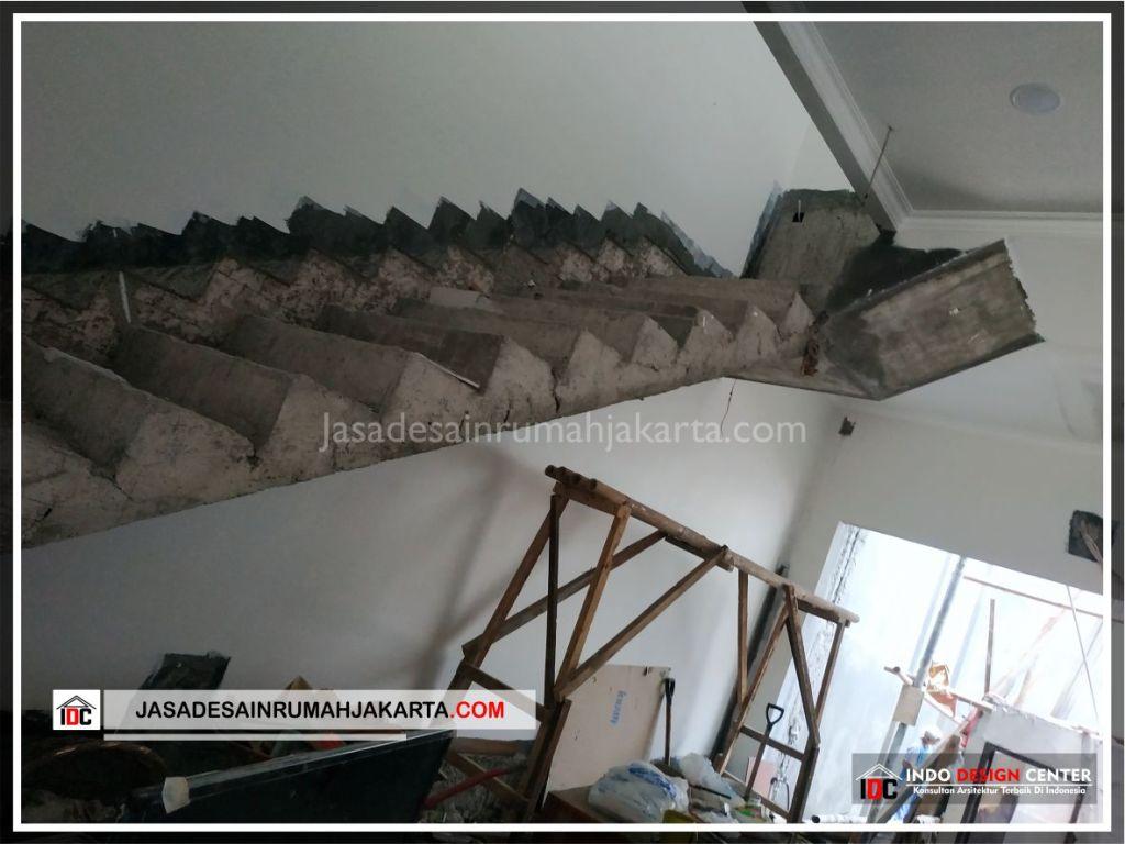 Kontruksi Tangga Rumah Minimalis Bpk Soni-Arsitek Gambar Rumah Klasik Modern Di Jakarta-Bekasi-Surabaya-Tangerang-Bandung-Jasa Konsultan Desain Arsitek Profesional 3