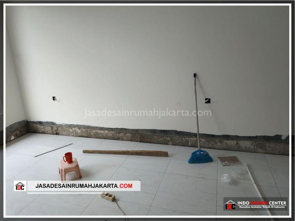 Pemasangan Keramik Rumah Minimalis Bpk Soni-Arsitek Gambar Rumah Klasik Modern Di Jakarta-Bekasi-Surabaya-Tangerang-Bandung-Jasa Konsultan Desain Arsitek Profesional