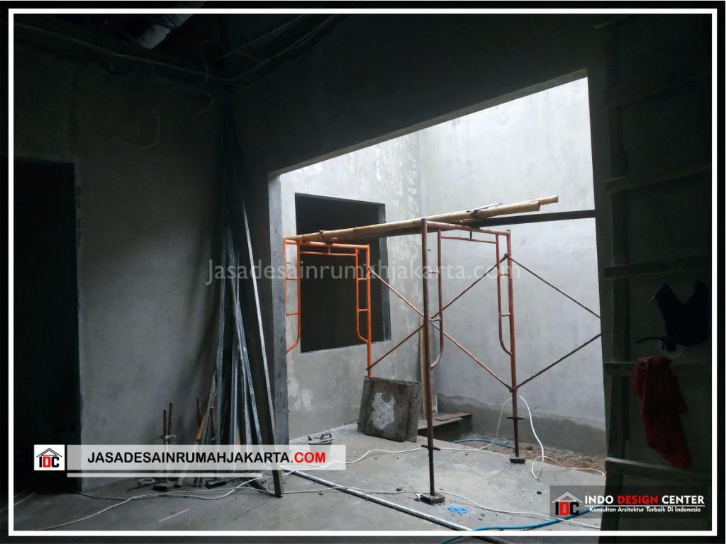 Pewarnaan Dasar Rumah Minimalis Bu Citra - Arsitek Gambar Rumah Klasik Modern Di Bekasi-Jakarta-Surabaya-Tangerang-Bandung-Jasa Konsultan Desain Arsitek Profesional 1