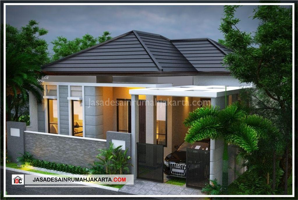 Rencana Desain Rumah Minimalis Bu Citra - Arsitek Gambar Rumah Klasik Modern Di Bekasi-Jakarta-Surabaya-Tangerang-Bandung-Jasa Konsultan Desain Arsitek Profesional 2