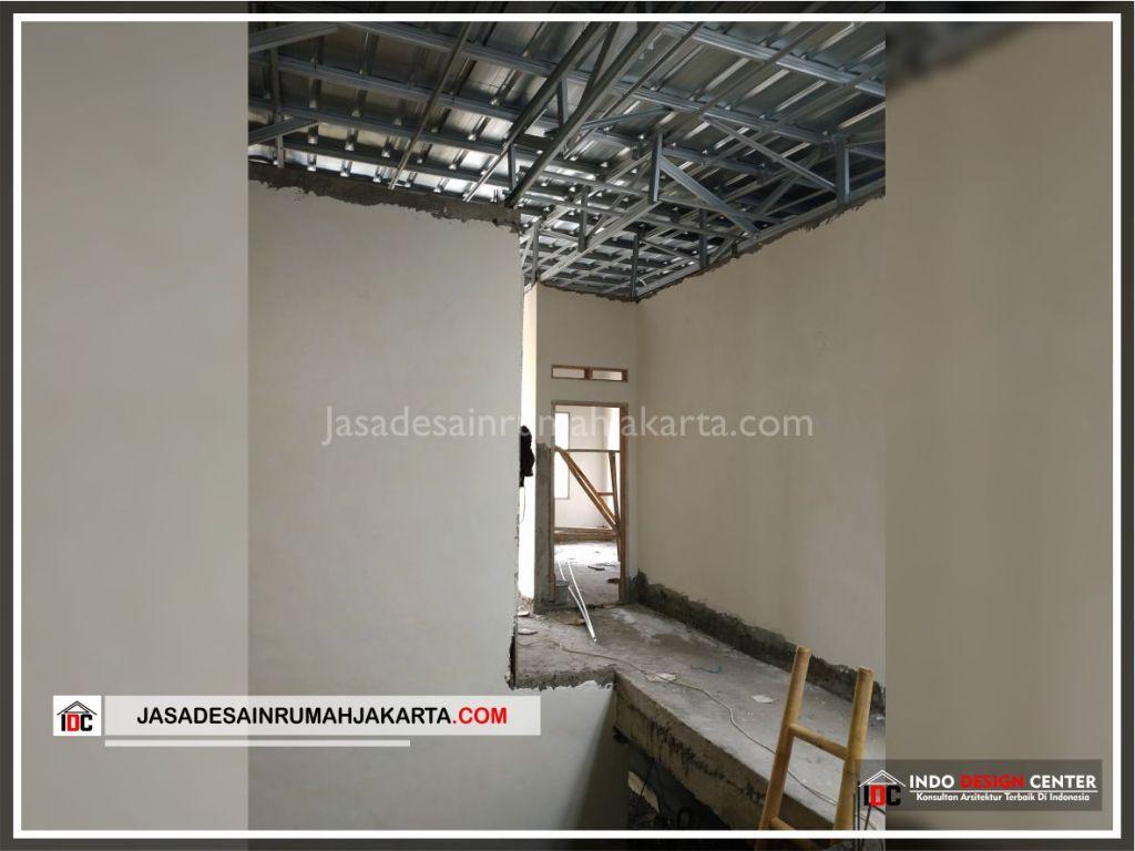 Area Lantai 2 Rumah Bpk Tarsi-Arsitek Gambar Desain Rumah Minimalis Modern Di Tangerang-Jakarta-Surabaya-Bekasi-Bandung-Jasa Konsultan Desain Arsitek Profesional 1