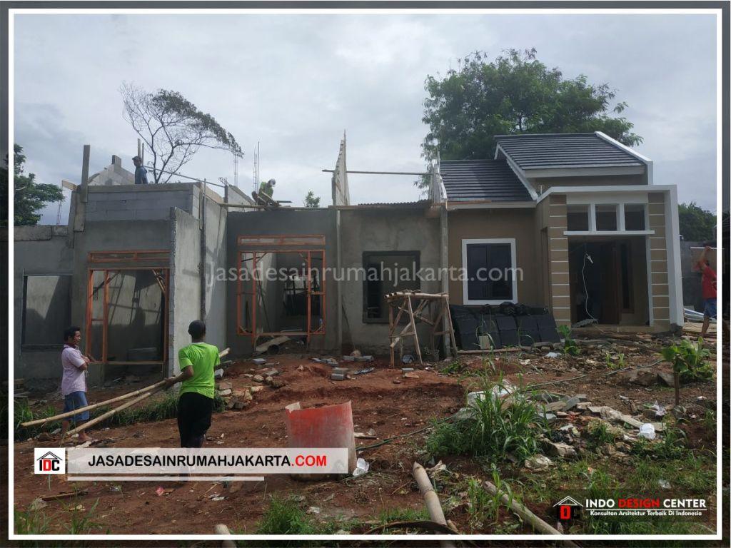 Kontruksi Baru Rumah Bpk Robert-Arsitek Gambar Desain Rumah Minimalis Modern Di Jakarta-Bekasi-Surabaya-Tangerang-Jasa Konsultan Desain Arsitek Profesional 1