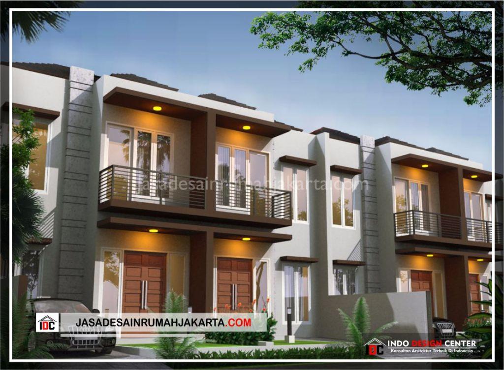 Rencana Desain Rumah Bpk Tito-Arsitek Gambar Desain Rumah Klasik Modern Di Bekasi-Tangerang-Surabaya-Jakarta-Bandung-Depok-Jasa Konsultan Desain Arsitek 2