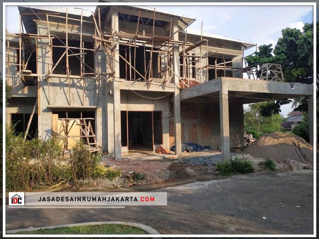 Jasa Desain Arsitek Gambar Rumah Minimalis Di Depok April 19