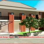 Desain Rumah Kost 2 Lantai di Bintara Bekasi Cover