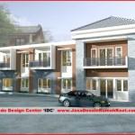 Desain Rumah Kost Di Bekasi cover