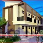Desain Rumah Kost di Jatiasih Bekasi Cover