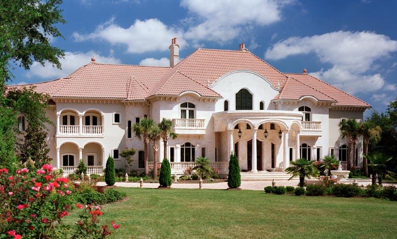 The Lake House Jas Am Inc Luxury Custom Homebuilder