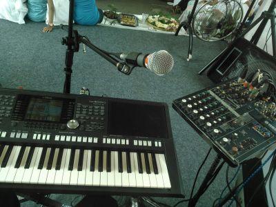 Jasa Organ Tunggal - E@S-Y Entertainment