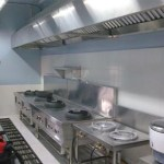 Jasa Pembersihan/Cleaning Ducting Kitchen, Exhaust, Kitchen Hood dan Fan Blower