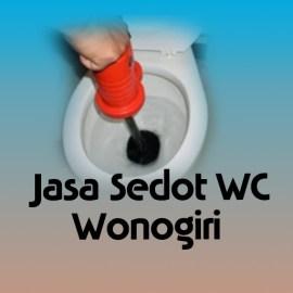 Kuras WC Wonogiri