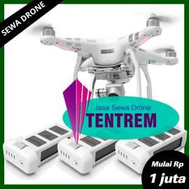 jasa sewa drone boyolali