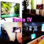 Mau Sewa Atau Rental TV Plasma, LCD, LED Untuk Event Sukoharjo Harga Murah