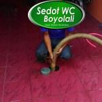 085225887824 | Layanan Ahli Jasa Sedot WC / Septic Tank Murah Kabupaten Boyolali Jawa Tengah