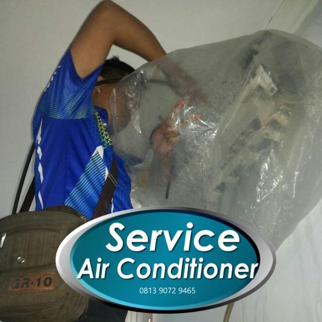 service ac panggilan klaten