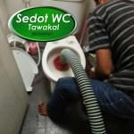 Jasa Sedot TINJA / WC Karanganyar Harga Bersaing