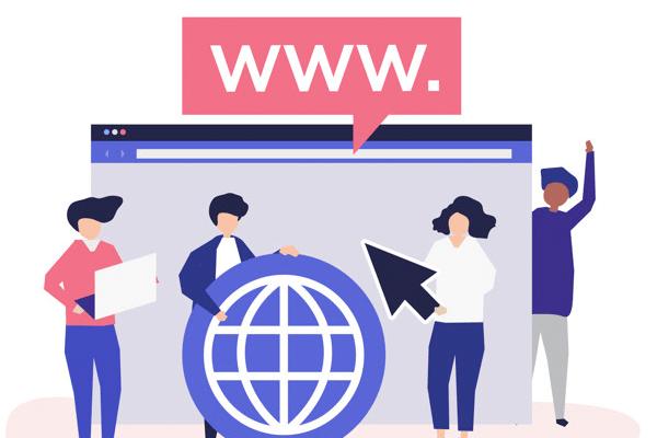 sewa domain dan hosting