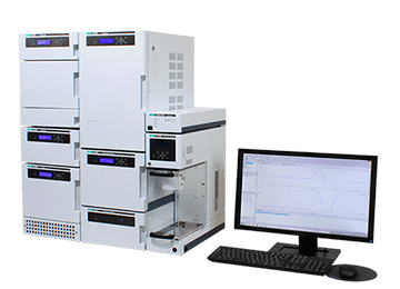 Supercritical Fluid Chromatography Systems
