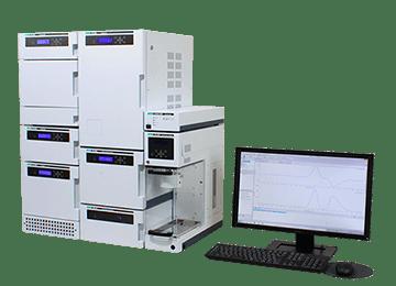 Supercritical Fluid Chromatography Systems