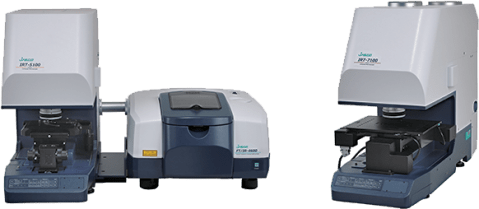 FT/IR Microscopes